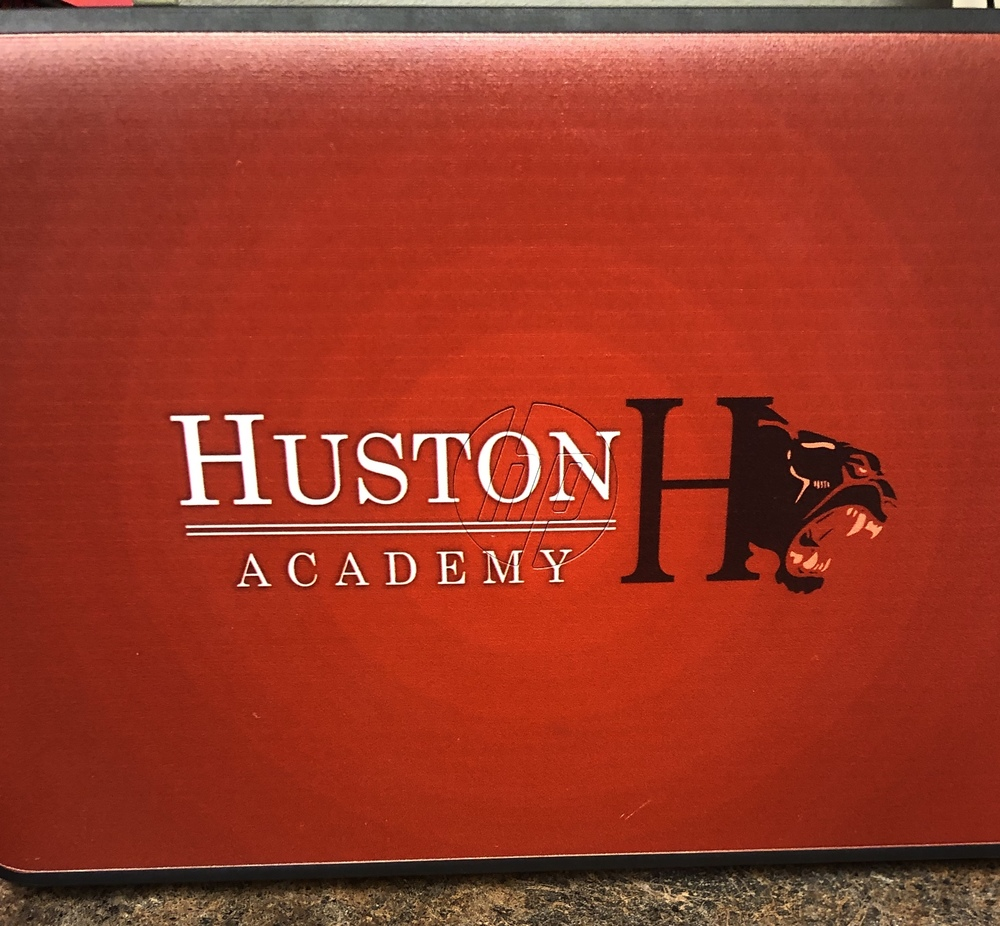Huston Academy Chromebook Policy